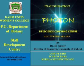 PHOTON – Life Science Coaching Centre