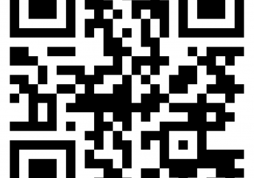 QR Code of Our College Website